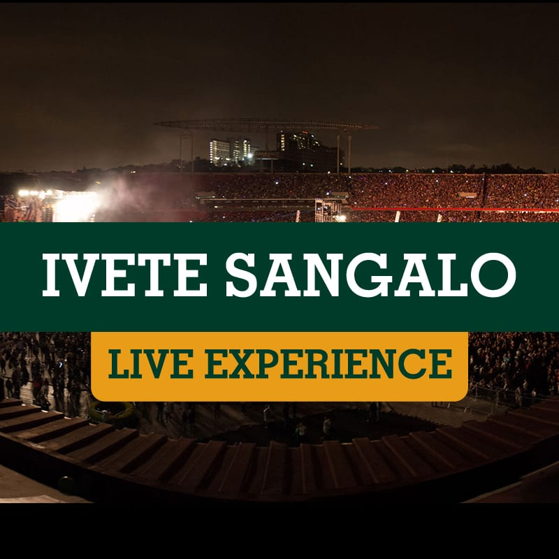 Ivete Sangalo no Allianz Parque