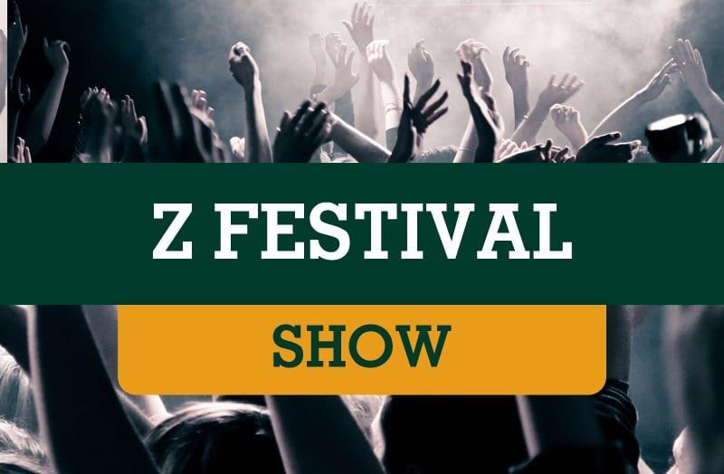 Z Festival 2018 no Allianz Parque