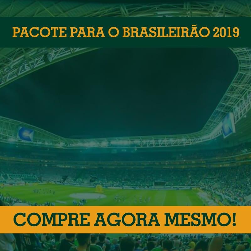 Pacote Brasileirão 2019