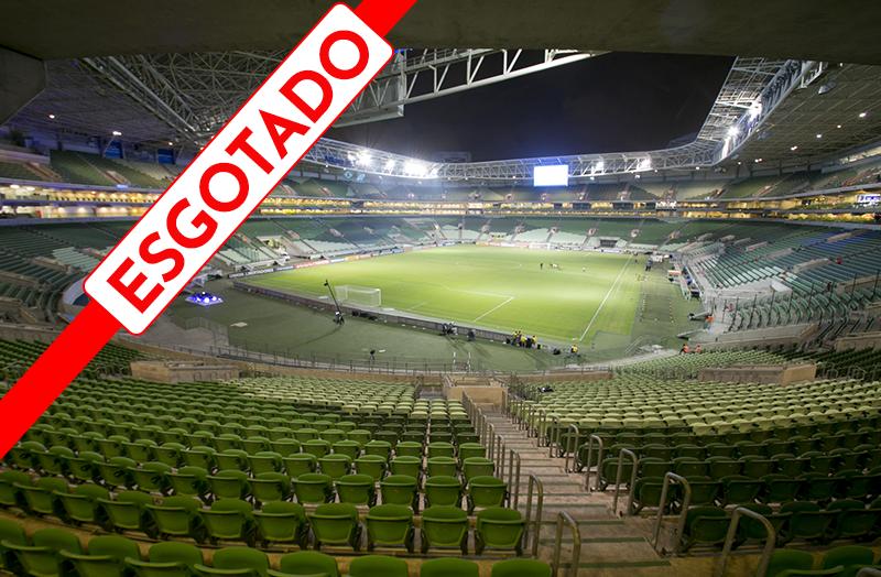 Palmeiras x Ponte Preta