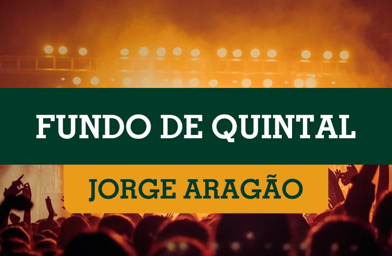 Fundo de Quintal & Jorge Aragão