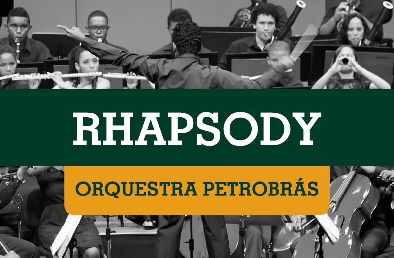Petrobrás Sinfônica – Bohemian Rhapsody – Queen