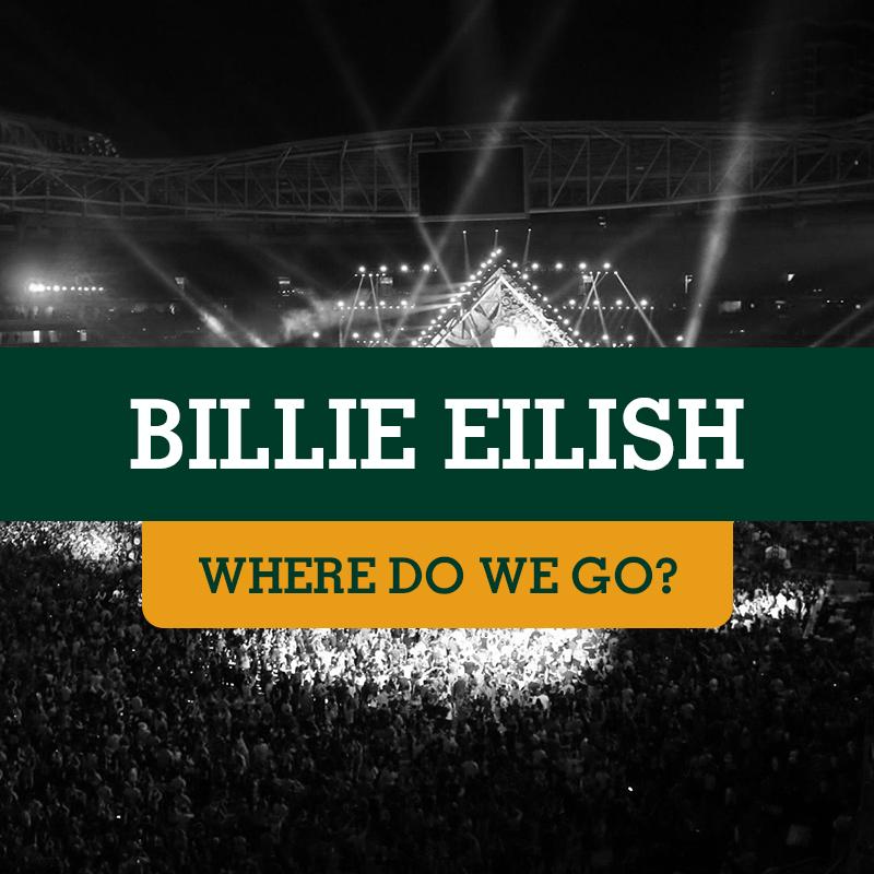 Billie Eilish – Allianz Parque